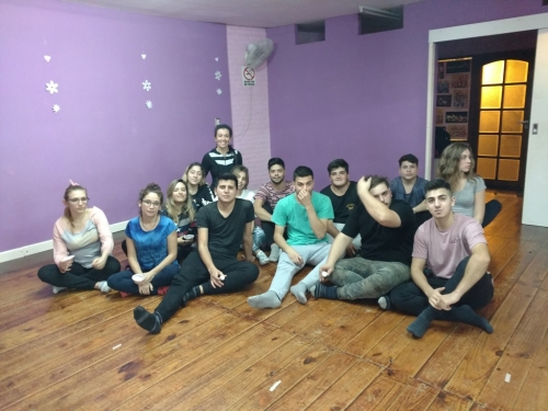 Taller de Educación Sexual Integral